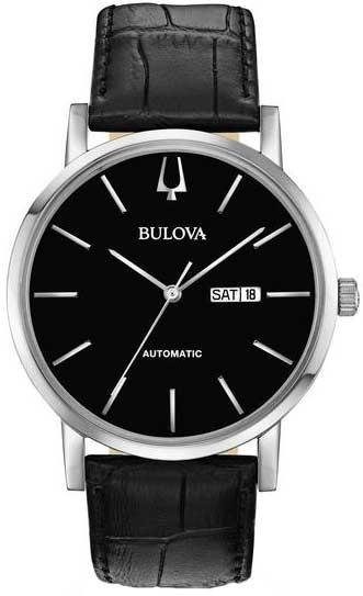 Relógio Bulova Masculino Automático 96c131