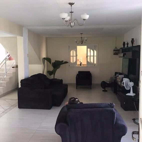 Linda Casa De Condomínio Em Pendotiba - 331