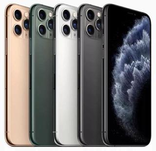 iPhone 11 Pro 256 Gb Oro Verde Negro Blanco
