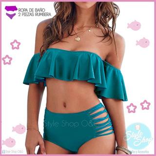 e36211bd86d6 Bikini Rumbero en Mercado Libre Perú