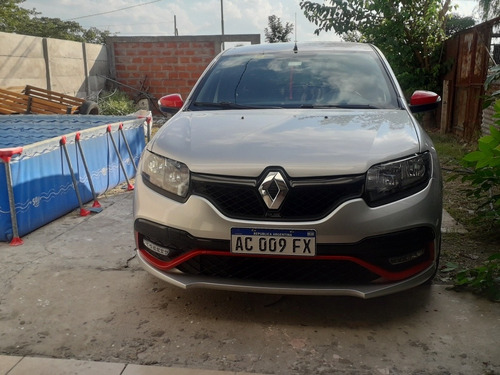 Renault Sandero 2017 2.0 Rs Racing Spirit 145cv