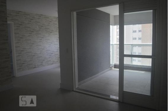 Apartamento Para Aluguel - Panamby, 2 Quartos, 58 - 893039703