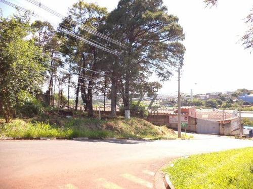 Imagem 1 de 18 de Área À Venda, 3990 M² Por R$ 3.192.000 - Parque Rural Fazenda Santa Cândida - Campinas/sp! - Ar0035