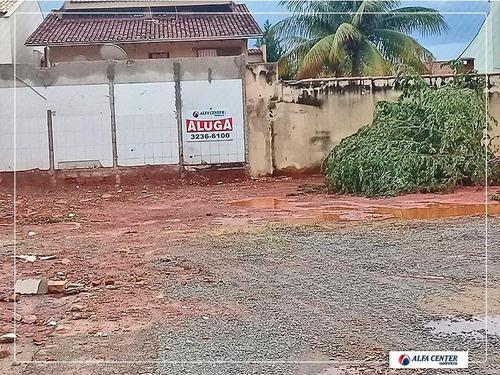Imagem 1 de 2 de Área Para Alugar, 732 M² Por R$ 2.800/mês - Jardim América - Goiânia - Ar0094