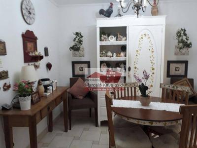 Casa Residencial À Venda, Ipiranga, São Paulo. - Ca0570