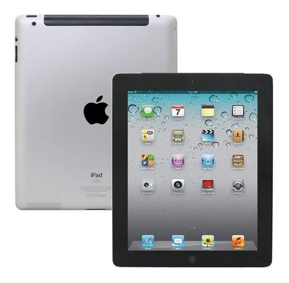 iPad 2 Apple 16gb Wifi 3g A1396 ( Pronta Entrega )