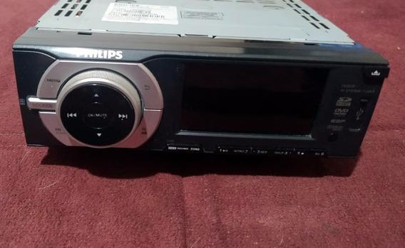 Dvd Automotivo Philips Ced 229 Com Defeito