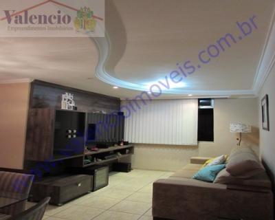 Venda - Apartamento - Ed. Flores - Americana - Sp - 2077iv