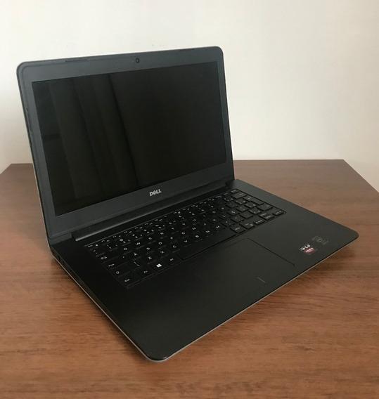 Notebook Dell Inspiron I5, 1 Tb, Placa De Vídeo Dedicada Amd