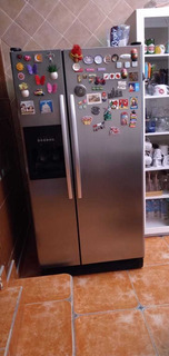 Refrigerador Whirlpool 22 Servicio 2 Puertas