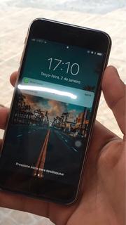 iPhone 6s 128gb Um Ano De Uso!