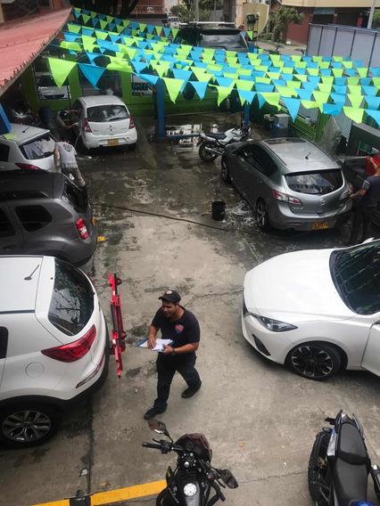 Lavadero Autos