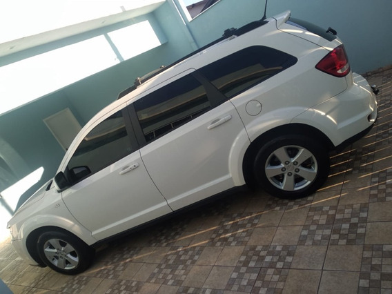 Dodge Journey Sxt V6
