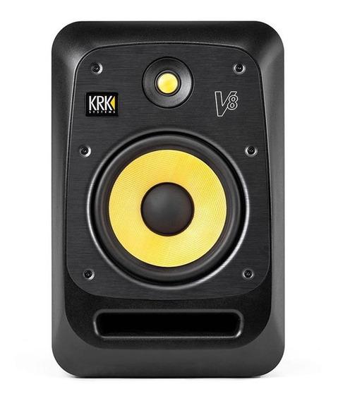 Krk V8 - Monitor Profesional De Audio (1pz)