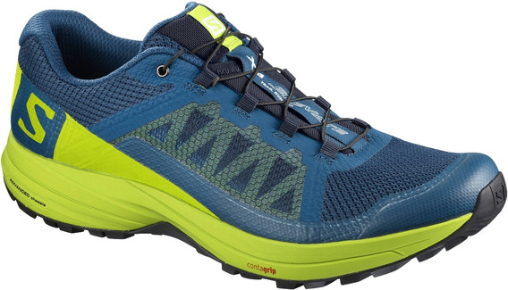 Tenis Salomon Xa Elevate M Montanha / Corrida / Trail Run