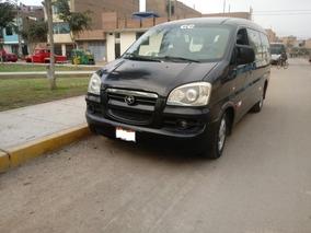 ad36054de Minivan Jac Refine - Autos, Motos y Otros en Mercado Libre Perú