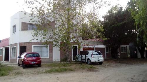 Imagen 1 de 14 de Casa Multifamiliar 8amb.venta Block.(4unid) Acep.permuta
