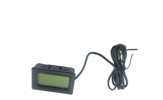 Termometro Digital Apto Para Refrigeración Rango -50° / +70°