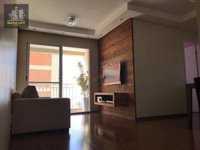 Apartamento Para Aluguel, 3 Dormitórios, Vila Moinho Velho - São Paulo - 1578