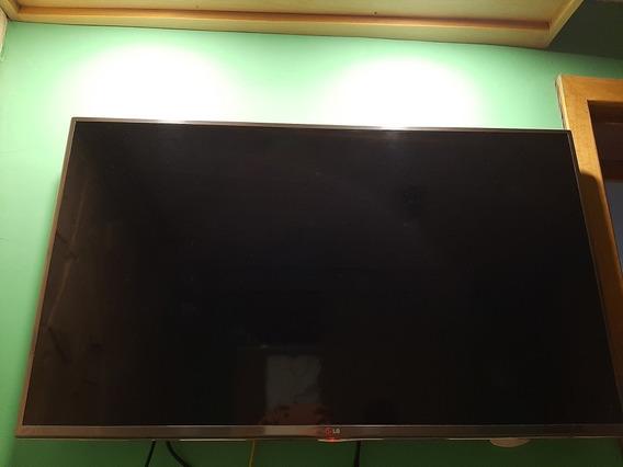 2 Smart Tv (47 Lg E 55 Samsung)