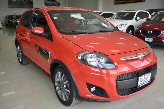 Fiat Palio 2016 Sporting