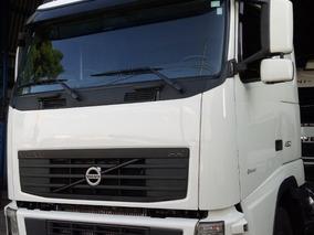 Volvo Fh 460 6x2 2014/2014 Globetrotter