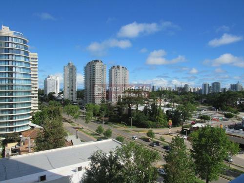 Apartamento En Punta Del Este, Roosevelt | Ines Podesta Ref:37764- Ref: 37764