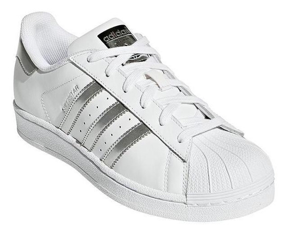Zapatillas adidas Originals Moda Superstar Mujer