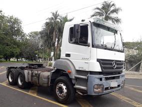 Mercedes-benz Axor Mb 3344 Millenium