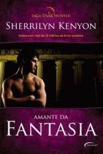 Amante Da Fantasia Sherrilyn Kenyon