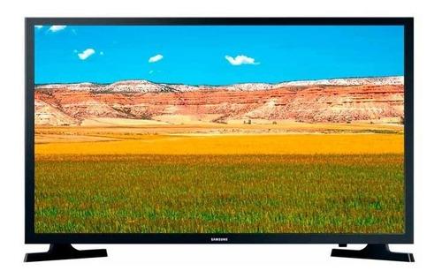 Tv Samsung 32'' 32t4300 Led Hd Plano Smart Tv Wifi
