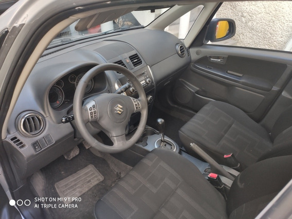 Suzuki Sx4 Sedan Aa Ba Cd Abs At 2012