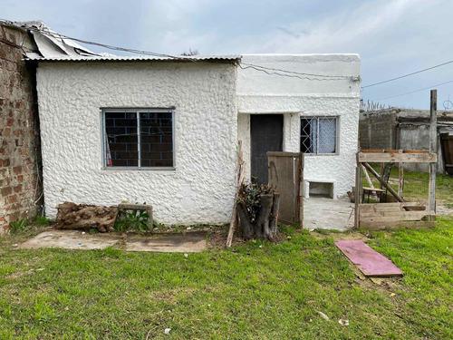 Casa En Alquiler Maroñas