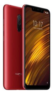 Xiaomi Pocophone Poco F1 M1805e10a 6gb 64gb Dual Sim Duos