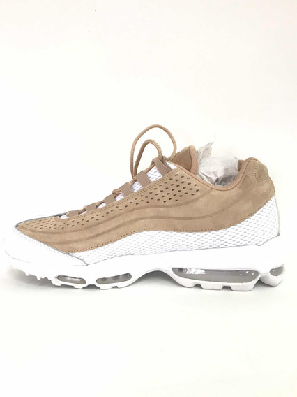 Tenis Nike Air Max 95 Vachetta Tan