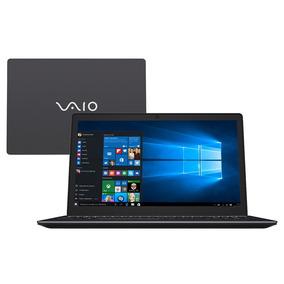 Notebook Vaio Fit 15s Vjf155f11x-b0211b I5-7200u 8gb 1tb 15.