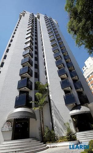Flat - Jardim América  - Sp - 386304