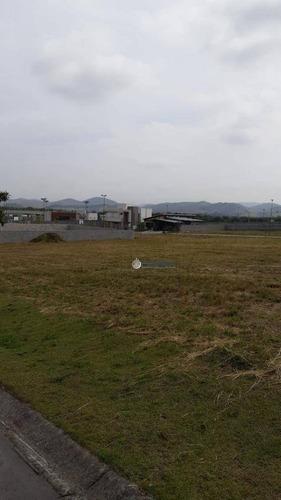 Imagem 1 de 1 de Terreno À Venda, 601 M² Por R$ 670.000,00 - Colinas Do Paratehy - São José Dos Campos/sp - Te2037