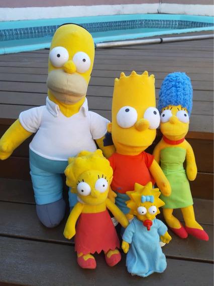 Pelúcia Coleção Simpsons Original