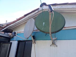 Decodificador Y Antenas Parabólicas