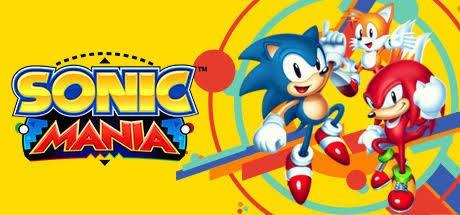 Sonic Mania Pc / Notebook Com Suporte Na Instalação!