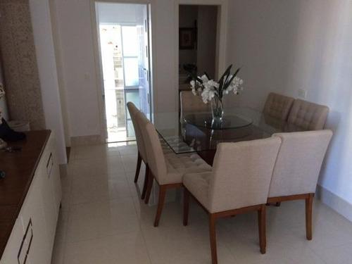 Imagem 1 de 18 de Apartamento Residencial À Venda, Mooca, São Paulo. - Ap3758