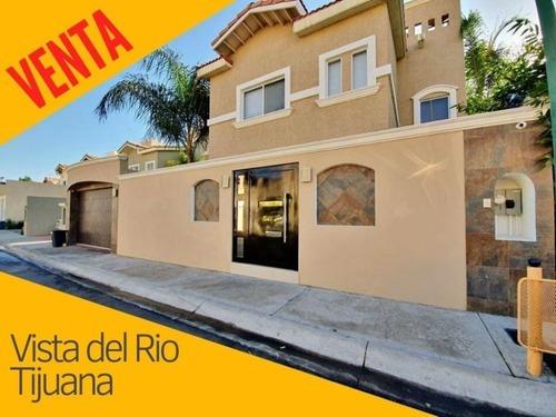 Casa Rio Tijuana 3era Etapa La Más Grande ¡6 Recamaras!