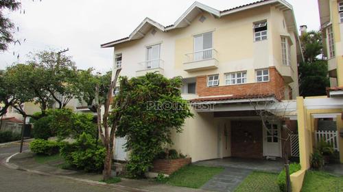 Casa À Venda, 167 M² Por R$ 680.000,00 - Villagio Da Granja - Cotia/sp - Ca17971
