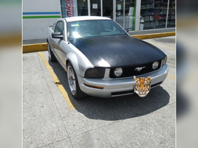 Ford Mustang Coupe 4.0 6 Cil.