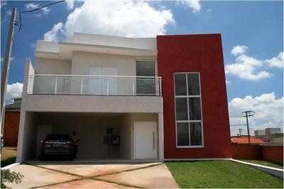 Sobrado Com 3 Dormitórios À Venda, 267 M² Por R$ 860.000 - Jardim Maringá - Indaiatuba/sp - So0039