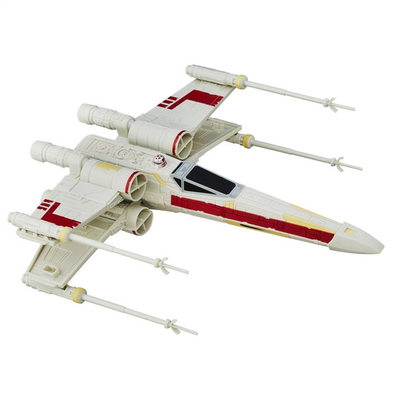 Star Wars Veículo Value S1 Chasseur X-wing Rebelle