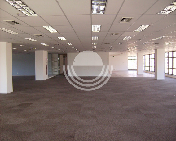 Andar Inteiro Em Edifício De Alto Padrão Em Campinas, Luxo E Requinte Excelente Para Empresas, Call Center E Clínicas - Sa00212 - 3363206