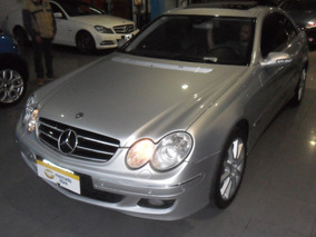 Mercedes-benz Clk 350 At Tomo Auto/moto Financio Con El Dni