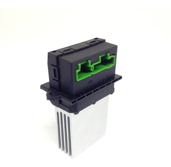 Resistência Modulo Central Ventilação Ar/ac Citroen C3/c5